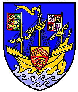 weymouth crest