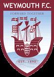 Weymouth_FC_logo